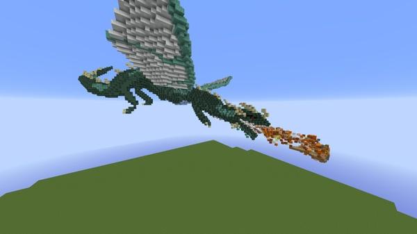 Dragon Fantastique
