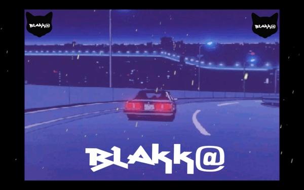"""""""On The Move"""" YBN Nahmir x Tay-K Type Beat (Prod. BLAKK@)"""