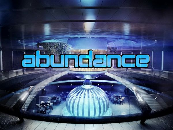 Abundance Mind Movie