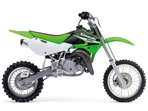 2001-2010 Kawasaki KX85 KX85-II KX100 Service Repair Manual Download