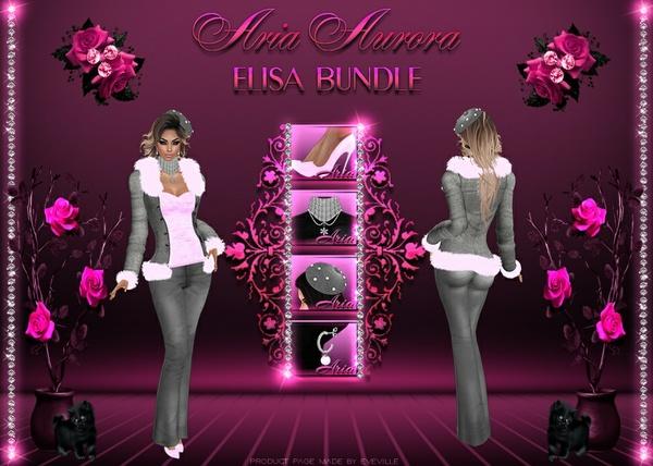 Elisa Bundle /NO Resell!