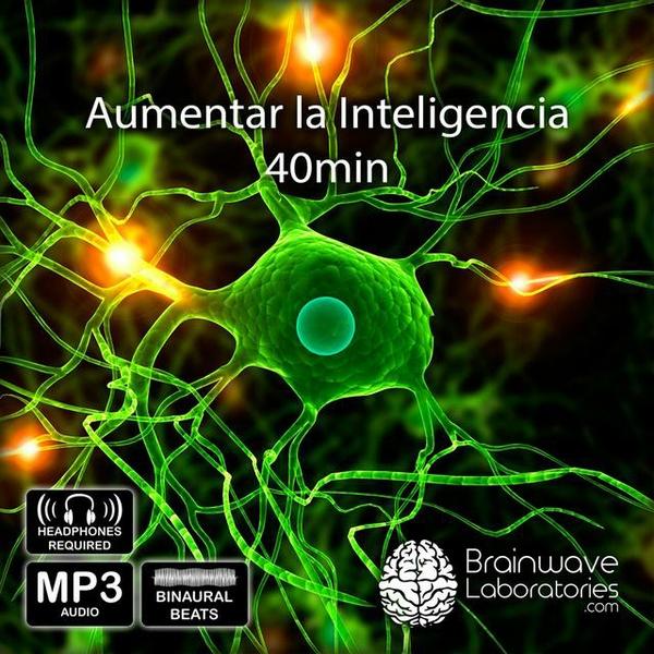 MP3 - Aumentar la inteligencia IQ 40min