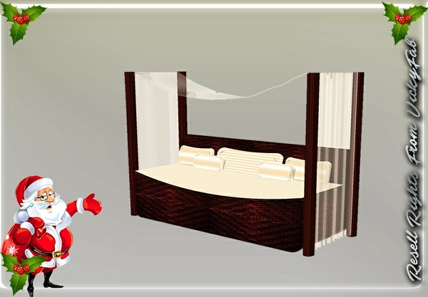 Summer Furniture 2 Mesh Catty Only!!!