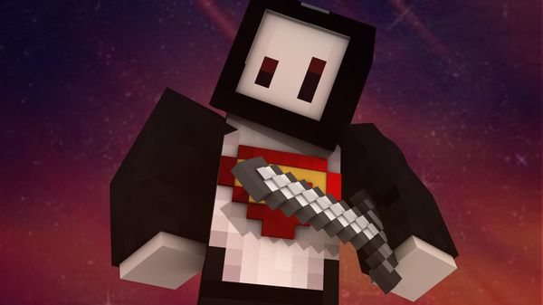 Extruded Profile Picture.
