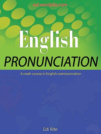 ESL - English Pronunciation