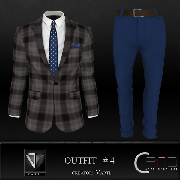 VT OUTFIT #4