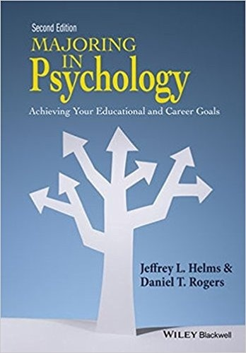 Majoring in Psychology Achieving Your Educational and Career Goals 2nd ed ( PDF , instant download )