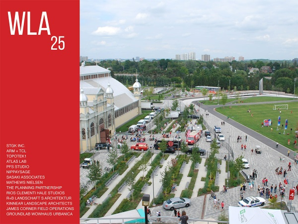 WLA Magazine | WLA 25