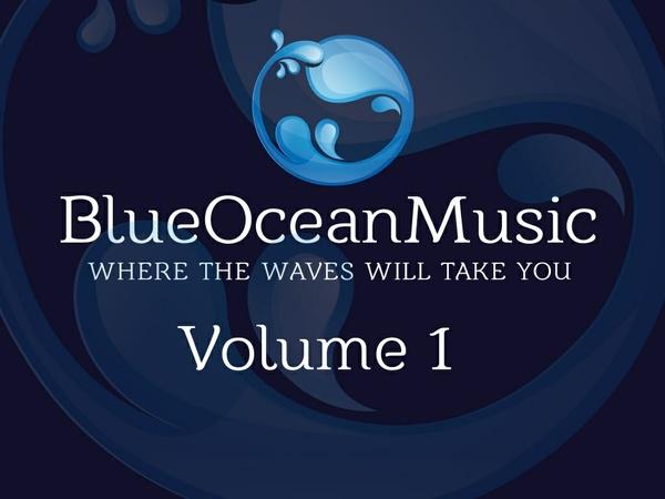 BlueOceanMusic Volume 1 (Personal Listening)