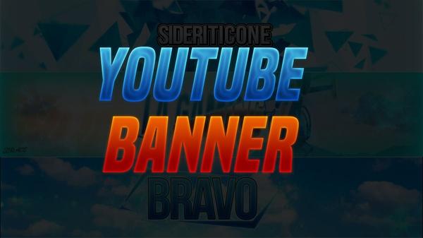 Youtube Banner