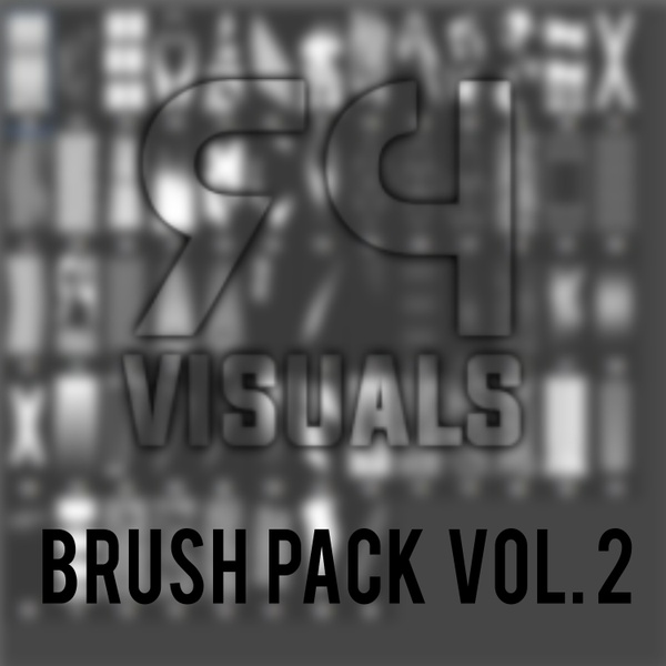 RP.Visuals Brush Pack Vol. 2