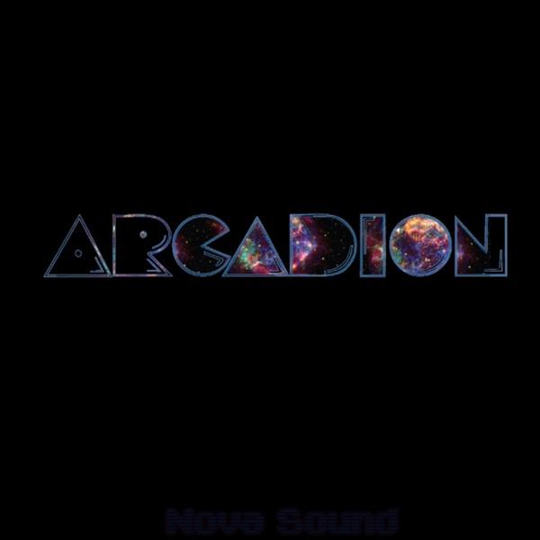 Arcadion - Universal Game Music - Nova Sound