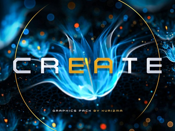 [NEW] Create Graphics Pack