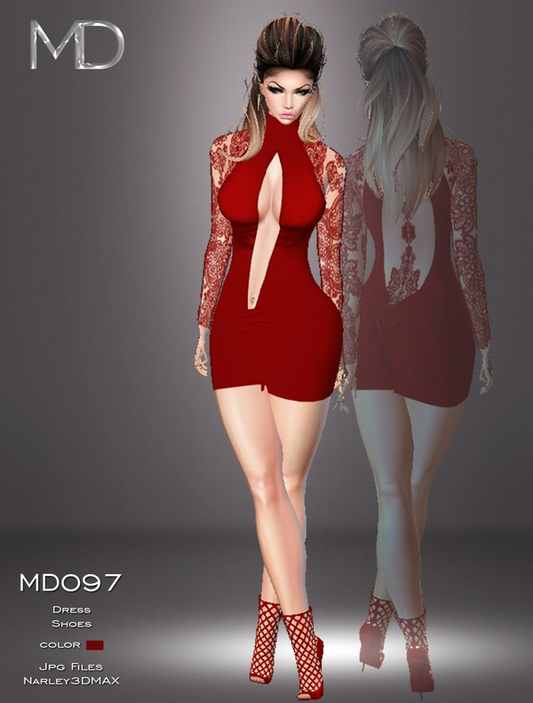 MD097 - Textures