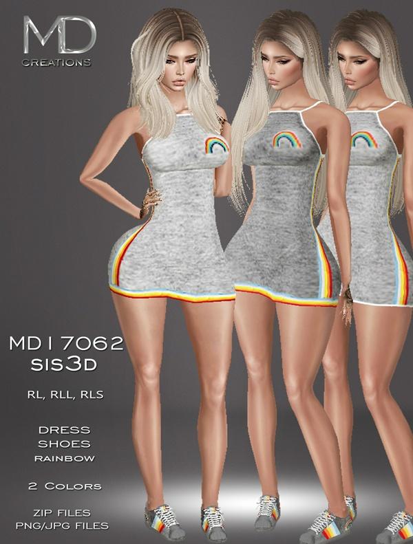 MD17062 - Sis3D