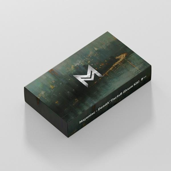 Mayeniac - DeadAssFactsB (Drum Kit)