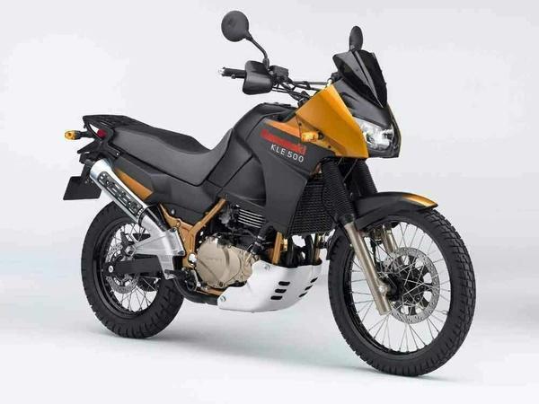 KAWASAKI KLE500 MOTORCYCLE SERVICE REPAIR MANUAL 2004-2005 DOWNLOAD