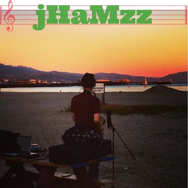 jHaMzz - Saxophone by Matthew Parker (prod. by Holandez)