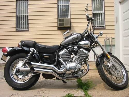 YAMAHA XV535 / XV700 / XV1100 VIRAGO SERVICE REPAIR MANUAL 1981-2003 DOWNLOAD