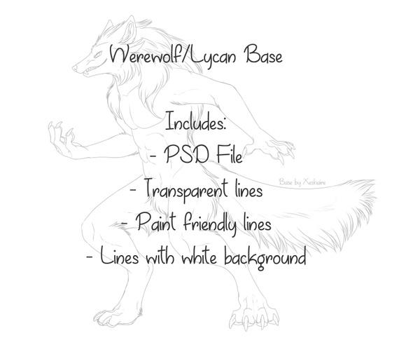 Lycan Base