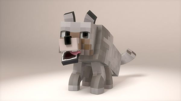 Wolf Rig