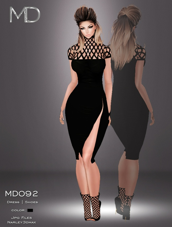 MD092 - Texture