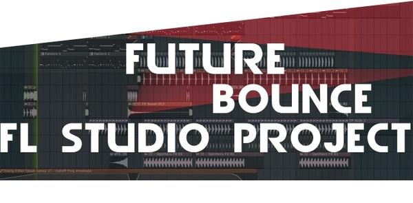 FUTURE HOUSE TEMPLATE [FLP] BROOKS/ CURBI / MESTO STYLE