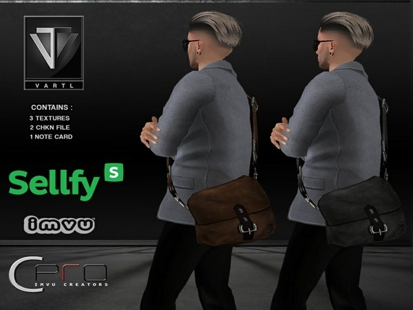 VT CASUAL BAG