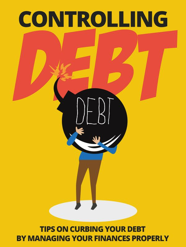 Controlling Debt