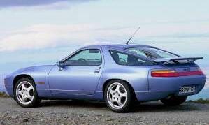 Porsche 928 (1978-1994) Workshop Service Repair Manual