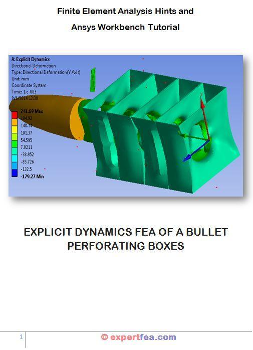 3D model for TUTORIAL 22