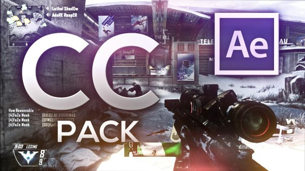 CC Pack (Save 60%)