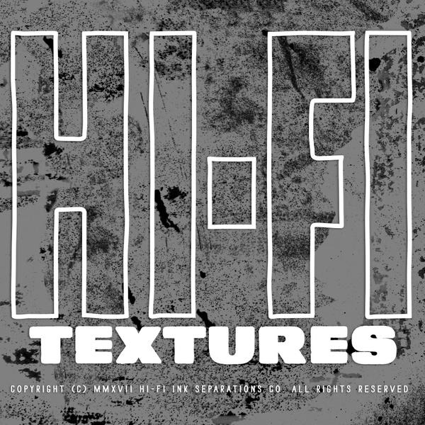 Hi-Fi Textures