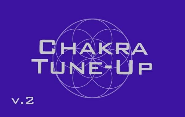 Chakra Tune-Up (v2) - 7 Minute Full Chakra Balance (Root to Crown) - Meditation Music