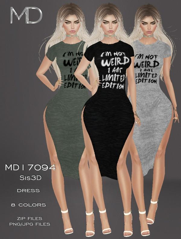 MD17094 - Sis3D