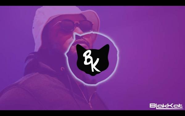 """Ghost"" ScHoolboy Q Type Beat (Prod. BlakKat)"