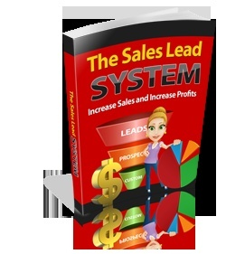 The Sales Lead System (Including MRR)