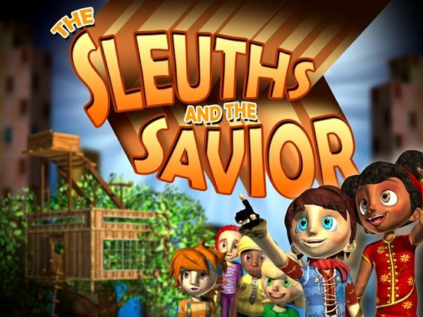 The Sleuths & The Savior