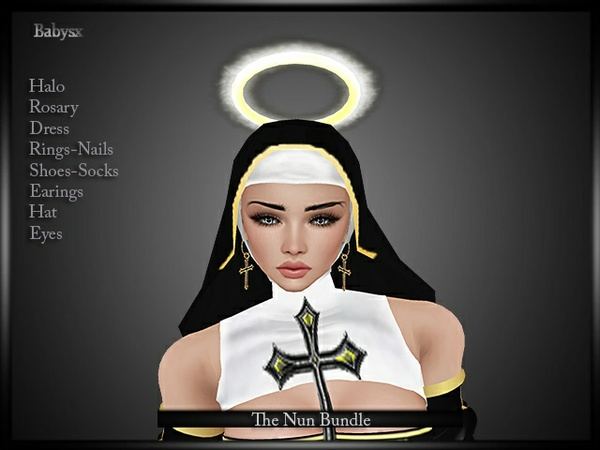 The Nun Bundle