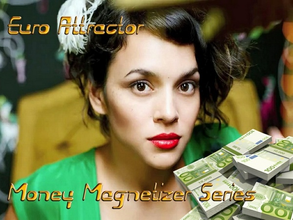Money Magnetizer Series - Euro Attractor Mind Movie