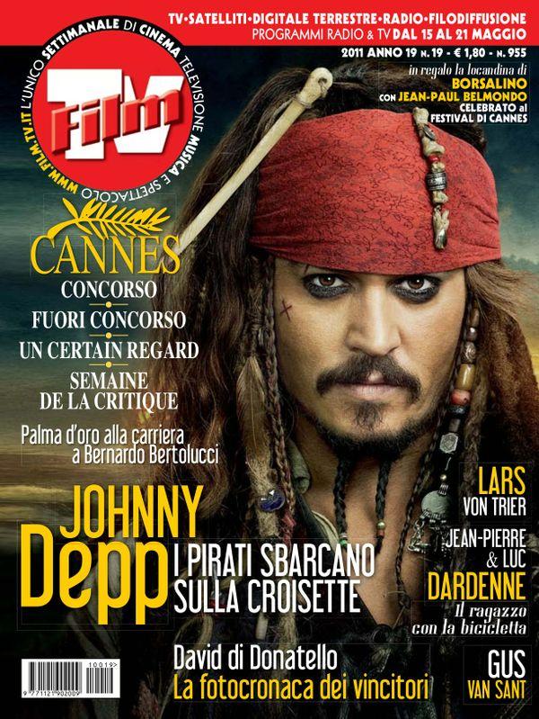 FilmTv n° 19 / 2011