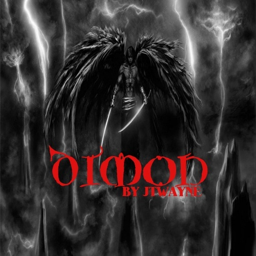 DEMON BY JTWAYNE