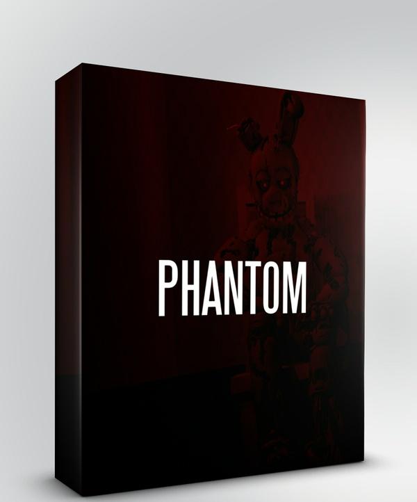 Phantom Loop Kit + Bonus