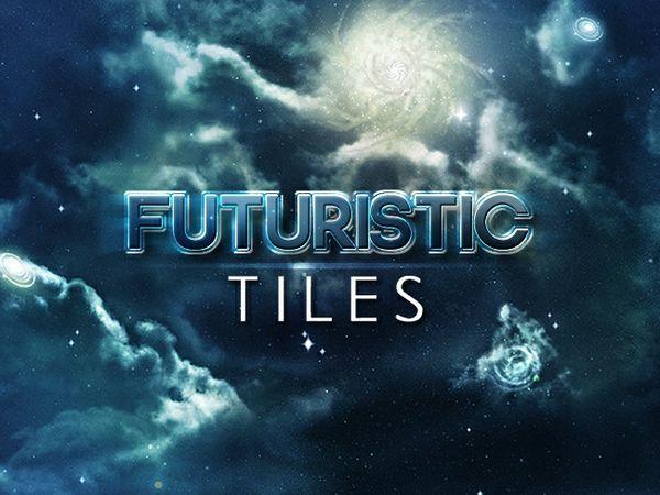 Futuristic Tiles