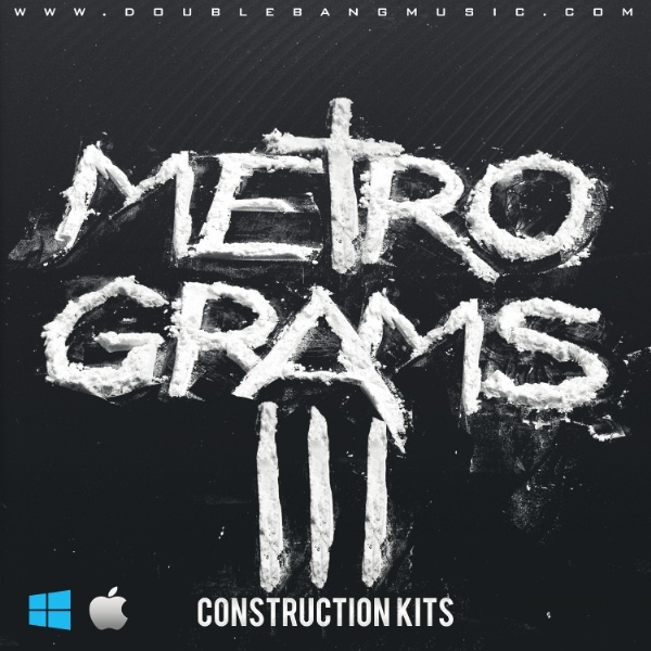 Double Bang Music - Metro Grams Vol.3