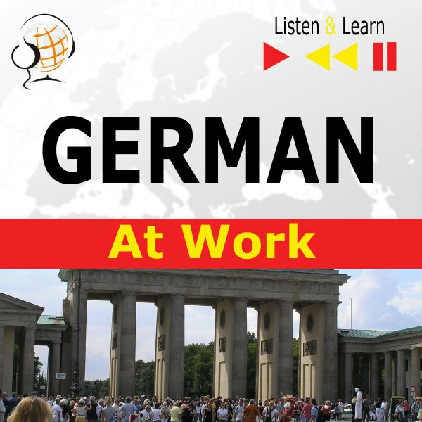 German at Work