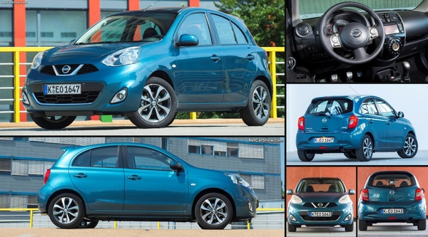 2010-2014 Nissan Micra-K13, OEM Service Repair Manual.