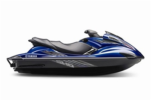 2008 Yamaha WaveRunner FX SHO / FX Cruiser SHO Factory Service Repair Manual