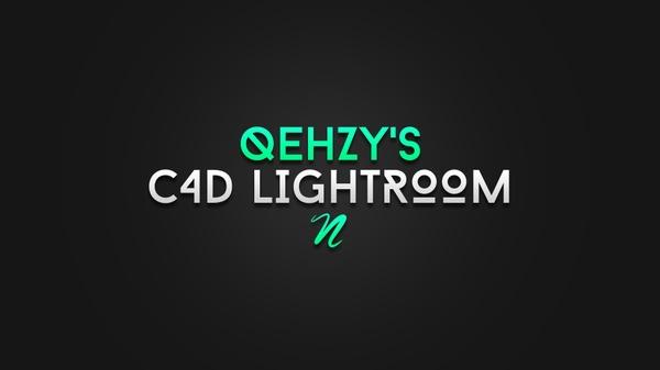 Qehzy's Lightroom