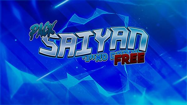 Saiyan Pack(בחינם)